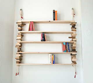 Blockshelf