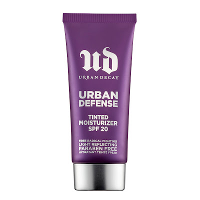 Urban+Decay+Urban+Defense+Tinted+Moisturizer+SPF+20 Urban Decay Summer 2011 Collection