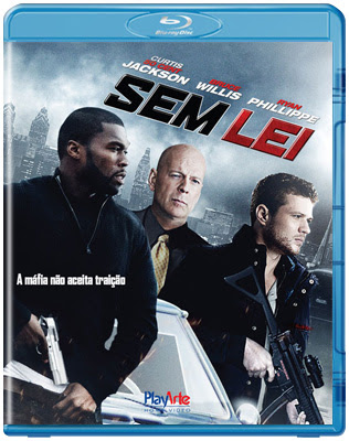Download Sem Lei   Dublado 2011 BDRip 