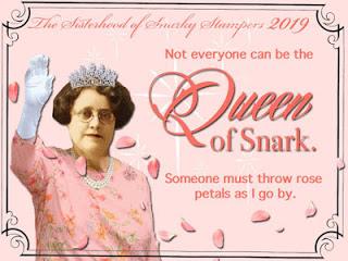 Queen of Snark 2019