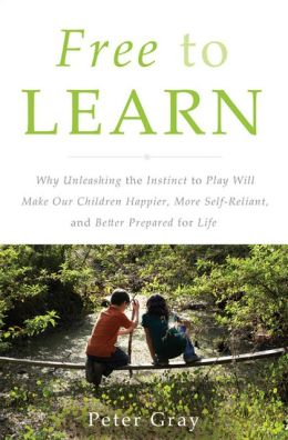 Play is *Essential* to Learning
