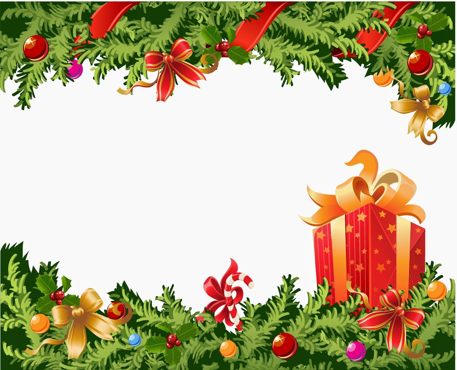 Adornos navide os para tarjetas o regalos tarjetas de for Adornos para paginas