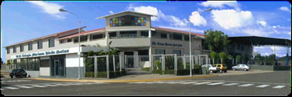 """Colegio """"Mariano Picon Salas"""""""