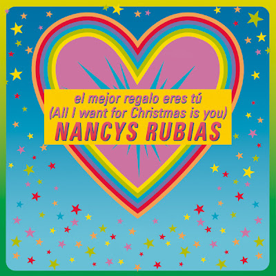 Nancys Rubias - El mejor regalo eres tú (All I Want for Christmas is you)