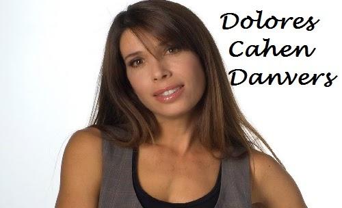 DOLORES CAHEN DANVERS