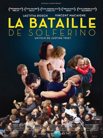 La Bataille de Solférino film streaming