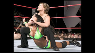 Molly Holly and Victoria