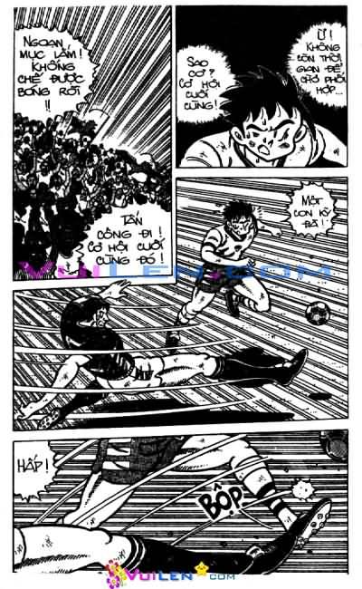 Jindodinho - Đường Dẫn Đến Khung Thành III Tập 53 page 93 Congtruyen24h