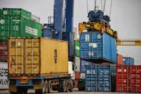 ekspor impor barang
