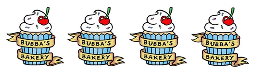 Bubbas Bakery