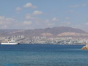 约旦(Jordan)~Aqaba