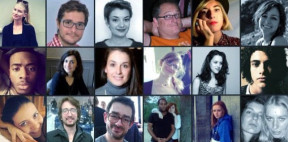paris terror attack victims photos