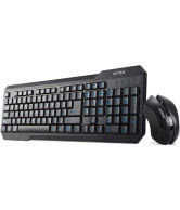 Snapdeal: Buy Intex Duo 312 Usb Mouse & Keyboard Combo at 470:buytoearn