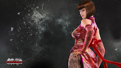 Anna Williams Tekken Tag Tournament 2 Wallpaper