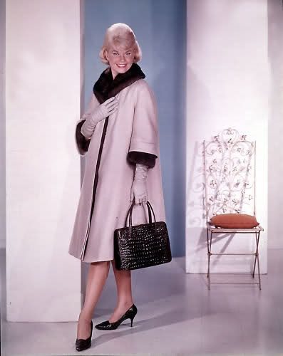 Doris Day in that touch of mink