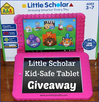 Kid Safe Tablet