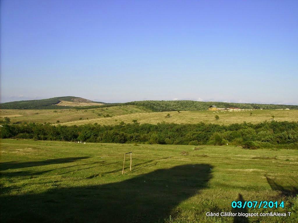 """Satul Cordău """"localitate în județul Bihor, Transilvania, România"""" / Cordău village in Bihor County."""