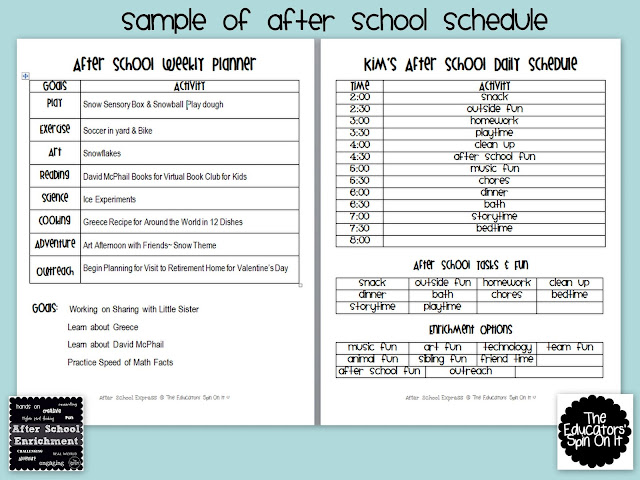 Here s an example of how i used the weekly planner for my plans next