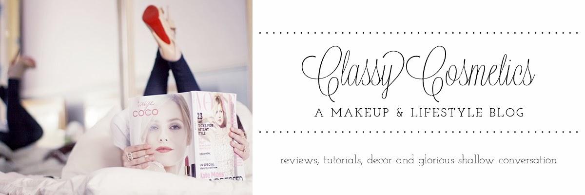 Classy Cosmetics