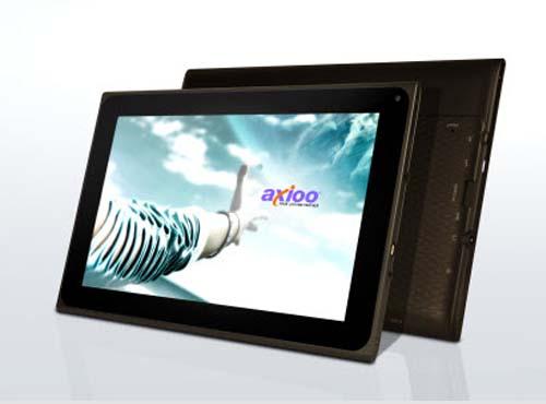 Axioo Picopad 9 Tablet layar lebar android ice cream sandwich - Berita ...