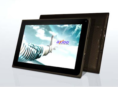 Axioo Picopad 9 Tablet layar lebar android ice cream sandwich - Berita Handphone
