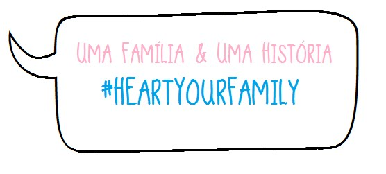 #HEartYourFamily