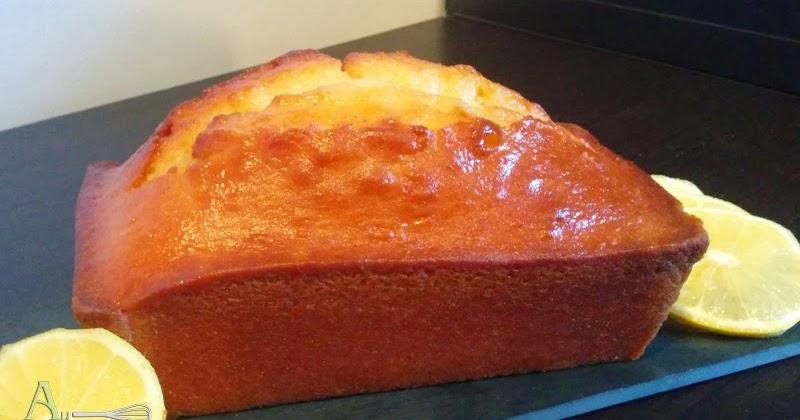 Recette Cake Au Citron De Pierre Herm Ef Bf Bd