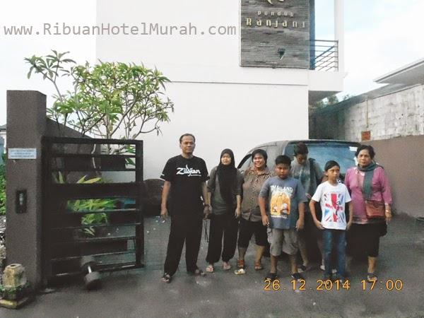 Pengalaman Menginap Di Hotel Murah Tapi Nyaman Kota Denpasar