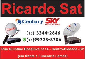 Ricardo Sat