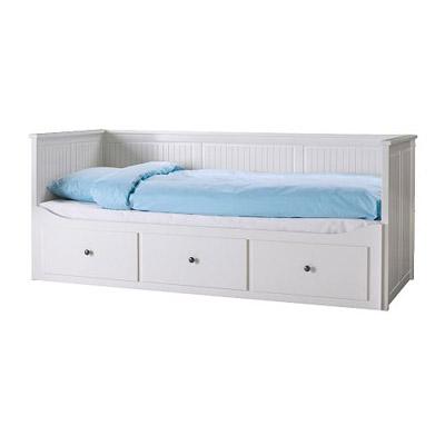Decorole adquisiciones sof cama hemnes ikea - Ikea hemnes letto ...