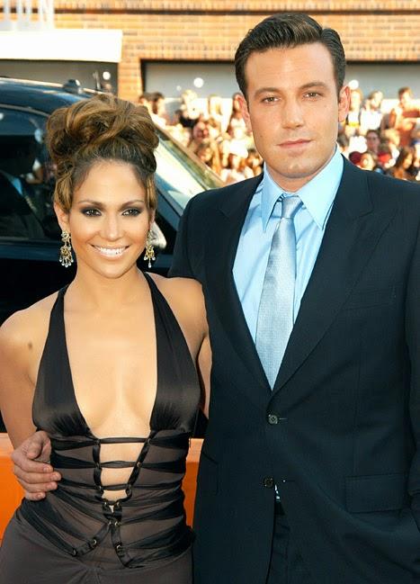Ben Affleck And Jennifer Lopez 2014 Jennifer Lopez Tells How Ben