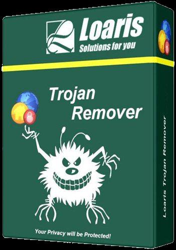 Loaris Trojan Remover v1.3.6.0 ENG
