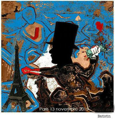Fluctuat nec mergitur Paris novembre 2015 chez.xyz Batistin