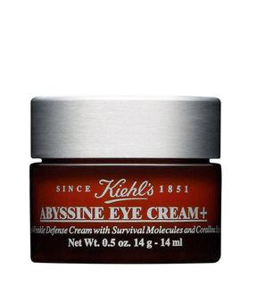 Kiehl's, Kiehl's Abyssine Eye Cream+, eye cream, skin, skincare, skin care
