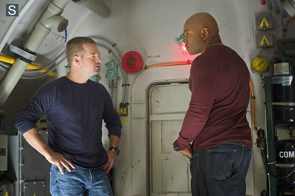 "NCIS: Los Angeles - Deep Trouble II - Advance Preview: ""10 Things to Expect from Season Premiere"""