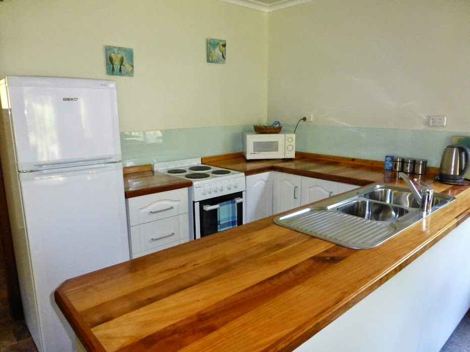 Casuarina Cottage at Eagles Rise, Sisters Beach, Tasmania