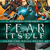 Recensione: Fear Itself 1