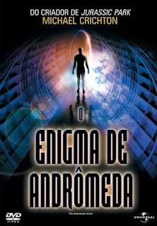 Assistir Filme O Enigma de Andrômeda Online - 1971