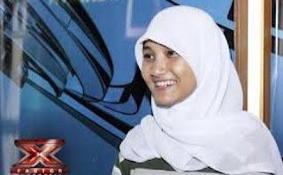 Fatin%2BShidqia%2BLubis Download Lagu Fatin Shidqia Lubis (X Factor)   Grenade
