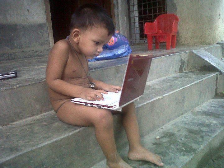 Canggihnya Dunia Teknologi