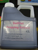 T3-SWIFTLET DROPPING EXTRACT 4.5L