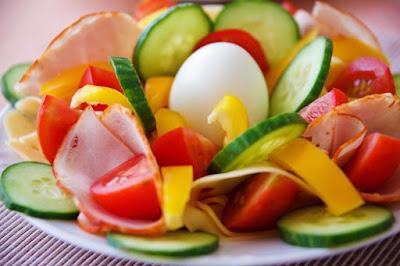 Qué alimentos deben formar parte de una cena saludable