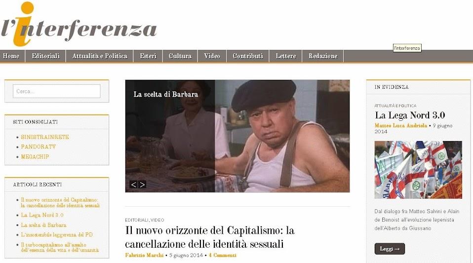 http://www.linterferenza.info/