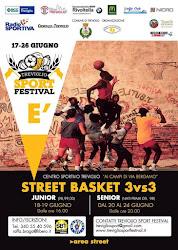 STREET BASKET 3vs3