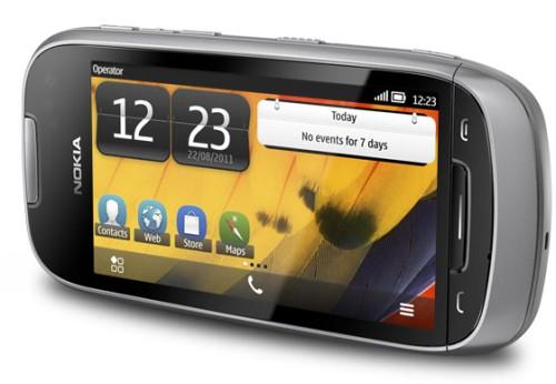 Symbian Belle ve Nokia 600, Nokia 700, Nokia 701
