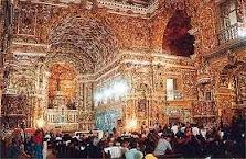 Igreja de São Francisco - Salvador - Bahia