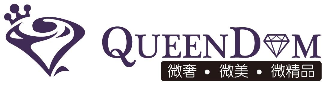 QueenDom時尚女性專屬輕精品購物網