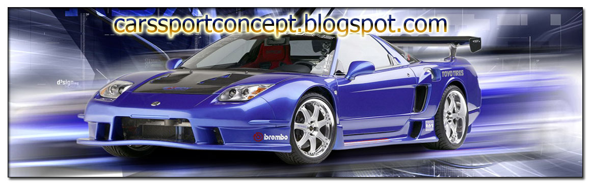 Sport Cars - Concept Cars - Cars Gallery