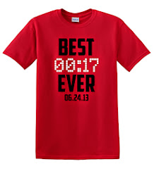 Best 17 Seconds Ever Shirt