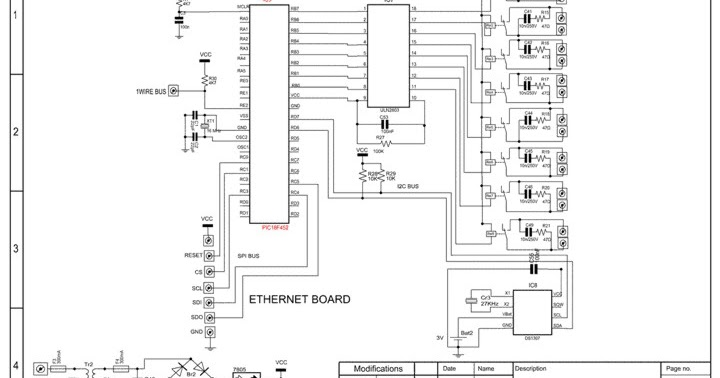 electrical miracles  ethernet relay controller